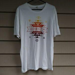 Odesza Tecno T Shirt XL